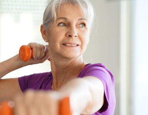 Senior Fitness and Wellness