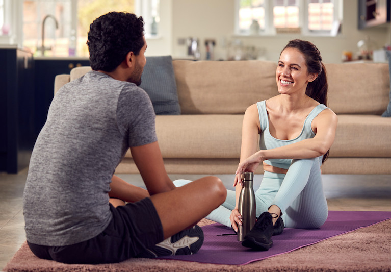 What Are the Benefits of In Home Personal Training?