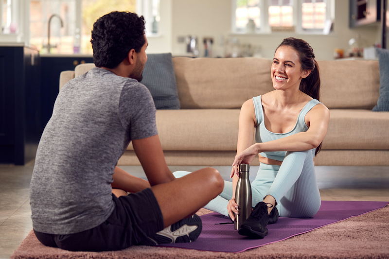 How Can I Find an in-Home Personal Trainer in San Jose?