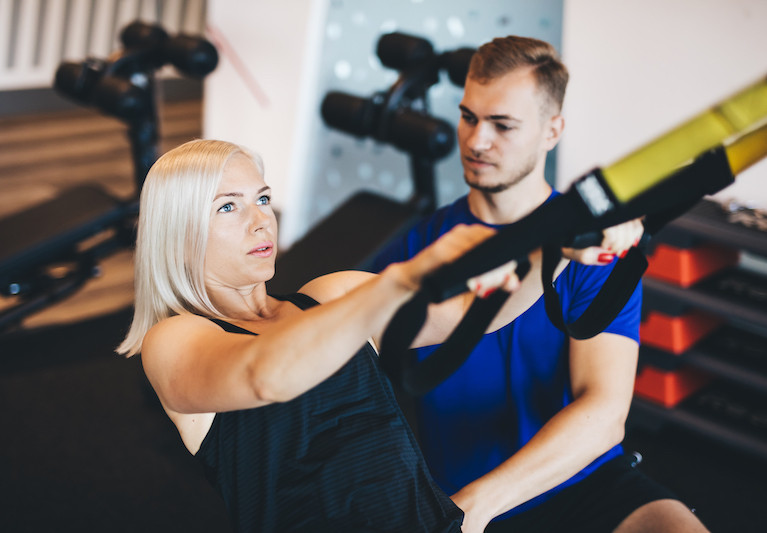 Where Can I Find a Corporate Health and Wellness Trainer?